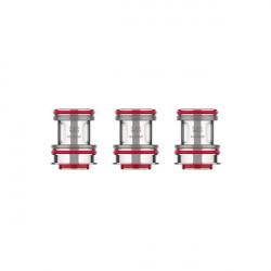 3x résistances GTR / Vaporesso
