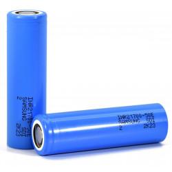 ACCU 50E 21700 5000 MAH / Samsung