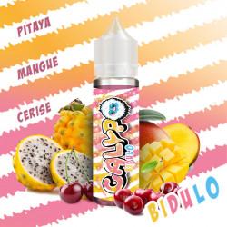 Eliquide Bidulo 50ml / Calypo by Maison Fuel