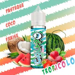 Eliquide Tropicolo 50ml / Calypo by Maison Fuel
