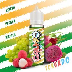 Eliquide Torsado 50ml / Calypo by Maison Fuel