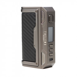 Box Thelema Quest 200w / Lost Vape