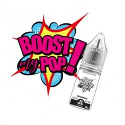 Booster de Nicotine / Boost my Pop