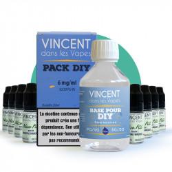 Pack DIY 250 Ml / VDLV