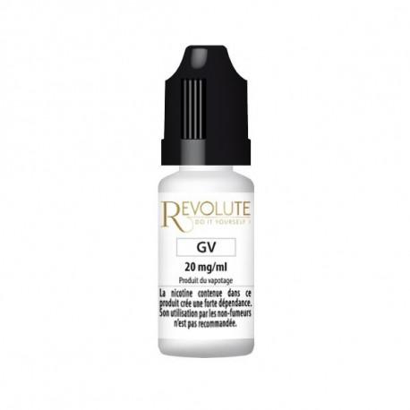 "Le ""20"" booster nicotine Revolute 100%VG"