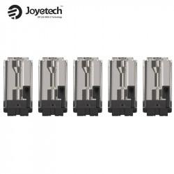 5x Cartouches Exceed Grip avec résistance 4,5 ml / Joyetech