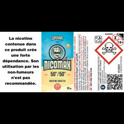 Wonderful Tart Poire Amandine / Le french liquide