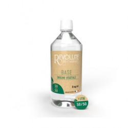 Base DIY Vegetale - 1L / Revolute