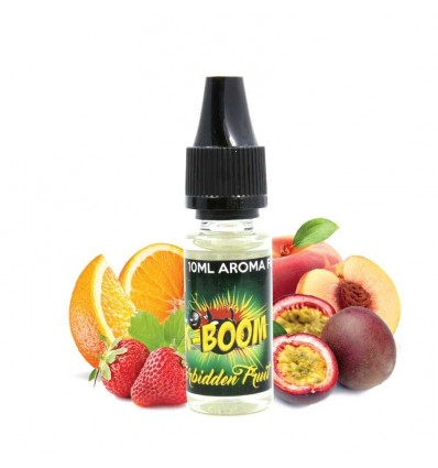 Concentré Forbidden fruits K-Boom