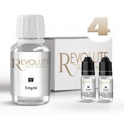 Le Pack DIY 100% VG par Revolute