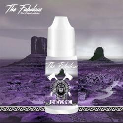 THE FABULOUS CHEYENNE+ Refill Master 100 ml