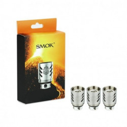 3 X Résistances TFV8 par Smoktech