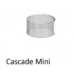 Description du Tube Pyrex 3.5ml Cascade Mini par Vaporesso