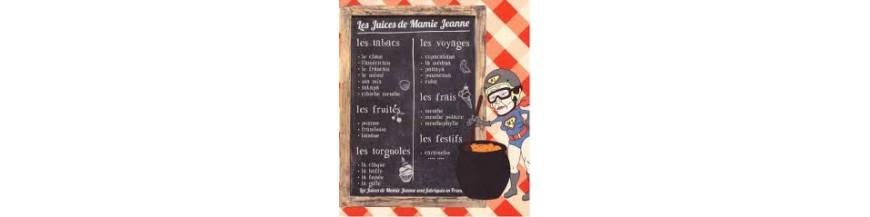 Mamie Jeanne
