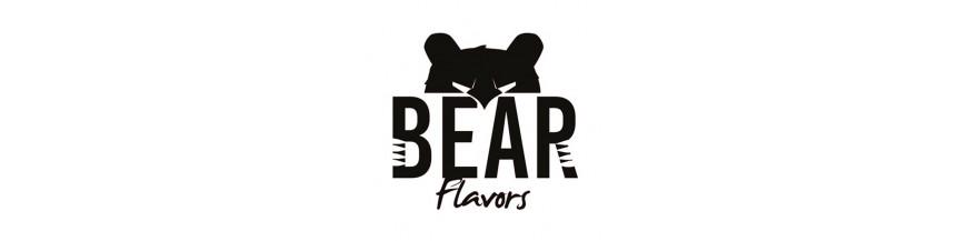 Bear flavors