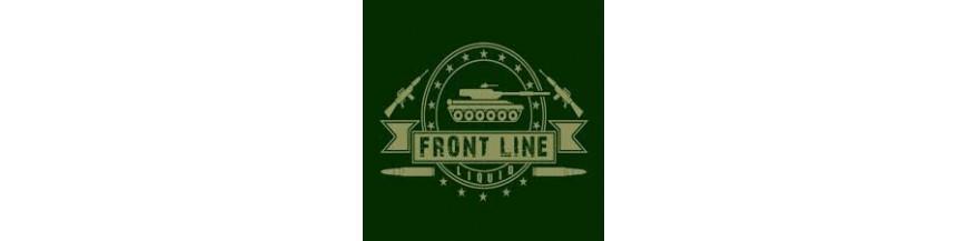 Frontline liquids