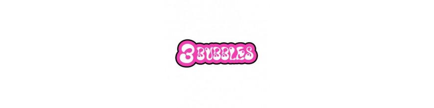 3 Bubbles