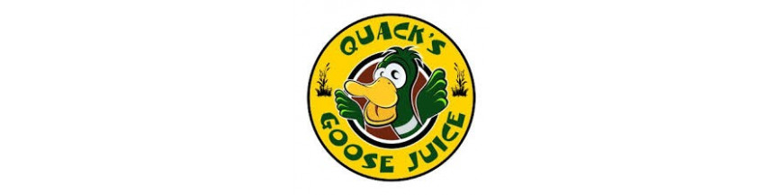 Quacks Juice