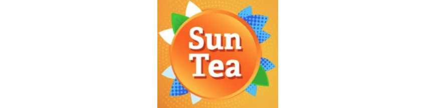 ARÔMES SUN TEA