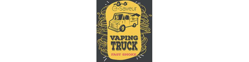 Vaping Truck