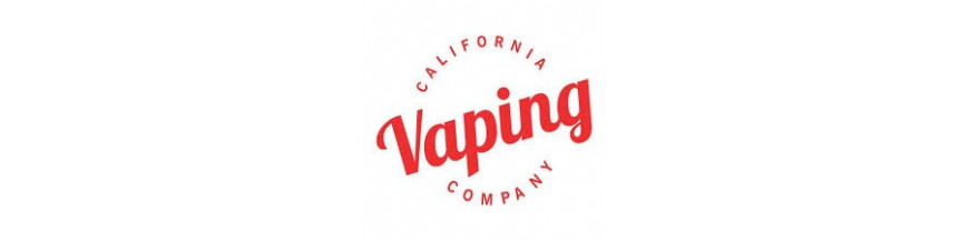 California Vaping Co