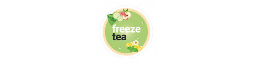 Freeze Tea
