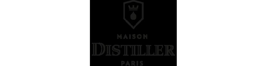 Maison distiller